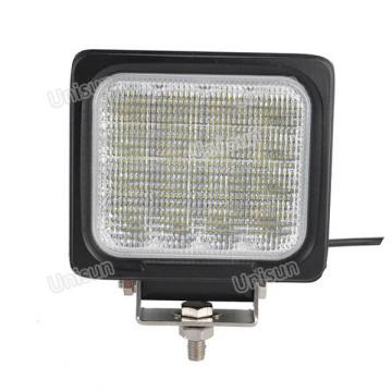 Lampe de travail à LED 24V 48W pour machine à usage intensif