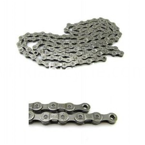 Duplex Black Bicycle Chain