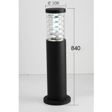 Outdoor LED Black Garden Floor Lamp (KM-F251/M)
