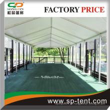 Палатка участник палатка 6x30m для продажи Палатка поставщик china