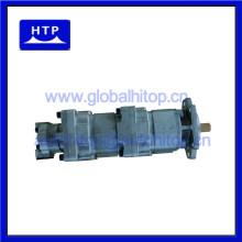 Pièces hydrauliques pompe à engrenages 705-56-34490 pour komatsu