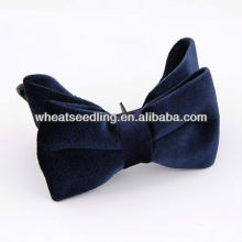 Mode Dame Fleece Big Bowknot Haarnadel 11060393