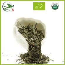 Thé vert de Sencha organique de Natural Products A