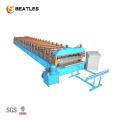 Bom uso Máquina para fabricar telhas de metal