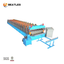 Gute Verwendung Maschine zur Herstellung von Metalldachprofilen