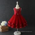 Spätestes modernes Design Prom Abendkleid Ballkleider für 9 Jahre alte Mädchen
