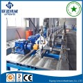 photovoltaic solar structure rack roll former line