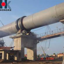 Long Working Life Ceramic Sand Rotary Kiln