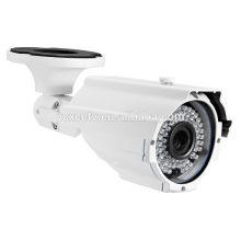 1.3mp IP Bullet Camera 3 A-xis Bracket Hot-selling Caméra CCTV