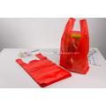 Пластиковая сумка для покупок