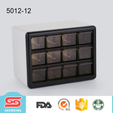Popular storage cabinets plastic with multi drawer