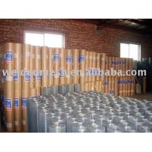 Chine Fabrication de treillis métallique soudé au meilleur prix