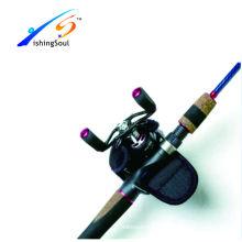 FSRB04 Sac moulinet de haute qualité Sac moulinet de pêche