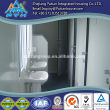 ISO standard steel structural Container house for public toilet