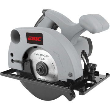 750W 140mm Electric Circular Saw
