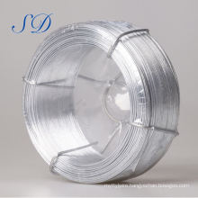 4mm Galvanzied Steel Wire Coil From China Supplier