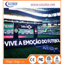 Stadium Outdoor RGB SMD Commercial Advertising LED Display