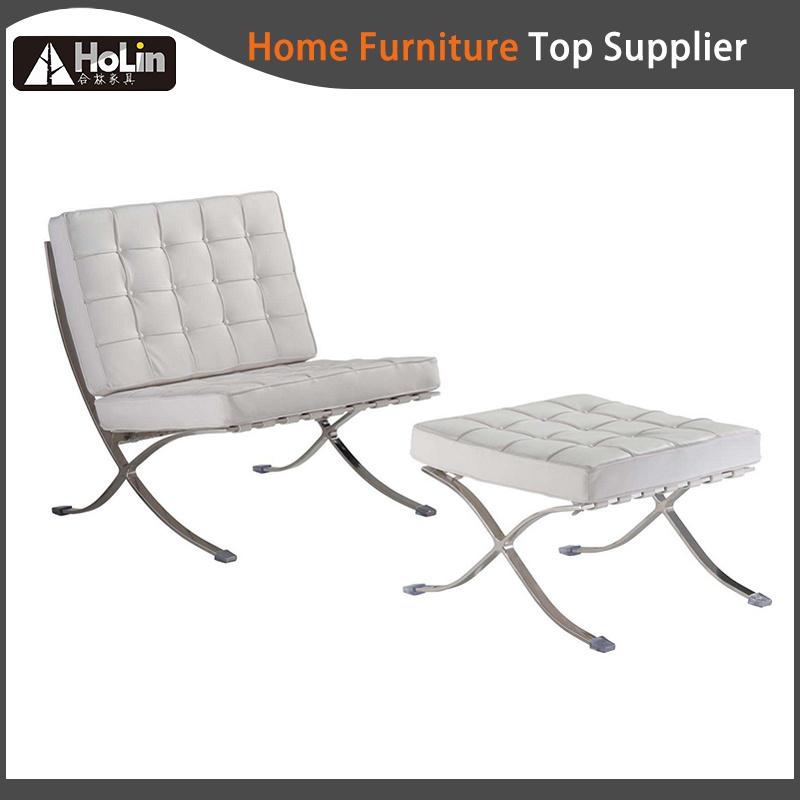 Classic Designer Replica Barcelona Sofa Chair