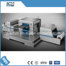 Full-Automatic Gold Stamping Machine, Foil Stamping Machine, Cloth Stamping Machine