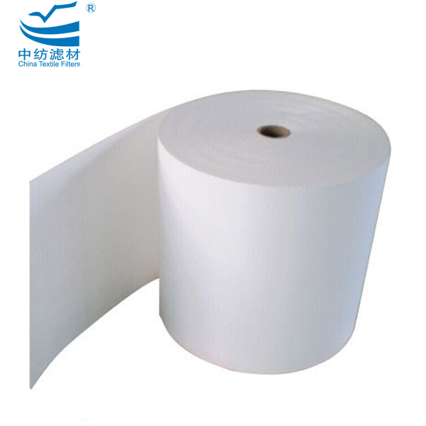 Fibre Glass Hepa Filter Paper