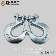 Riging Hardware Clevis Slip Hook