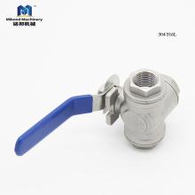 Высокое качество полезных профессиональных китайских поставщиков настройки клапан шар