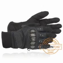 Тактические перчатки, приняв Кожа козла для тактических мероприятий и профессиональной подготовки