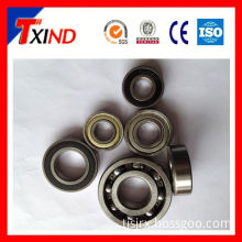 China factory production ball bearing making machine