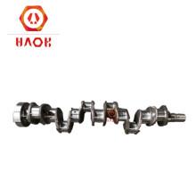 Diesel engine parts ZZ90086 Crankshaft 6.354 engine