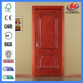 JHK-S03 Engineered White Oak   Laminate Interior Door  Panel