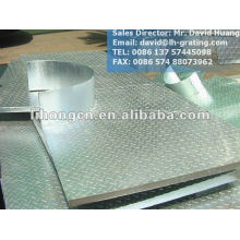 checker plate grating