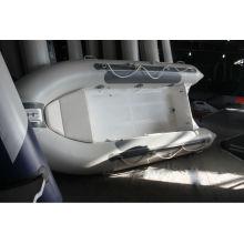 двигатель лодки RIB360 скорость рыбацкой лодке