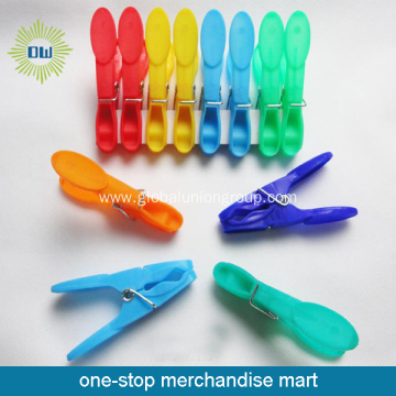 PP Material Hot Sell Cheap Clothes Peg