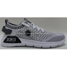 High Quality Flyknit Running Shoes Men