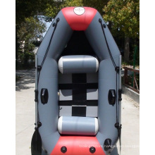 Two Seats Inflatable Boat Drifting Boat Fishing Boat