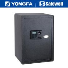 Cofre de segurança da impressão digital do painel de Fpd da altura de 50cm de Safewell