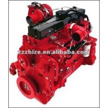 ISLE Motor diesel controlado eletronicamente