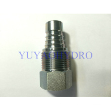 Industrial and General Purpose Carton Steel Hydraulic Female Thread Connection DIN