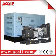 320KW / 400KVA generador 50hz con perkins motor 2206C-E13TAG3 hecho en Reino Unido
