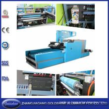 Máquina de corte de rollo cocina papel de aluminio (GS-AF-600)