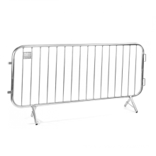 Best Price Concert Crowd Control Barrier for Sale