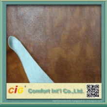 High Quality PU Leather Material