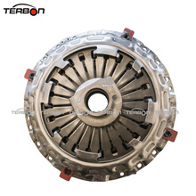 Heavy Duty Clutch Pressure Plate Assembly Truck auto clutch cover