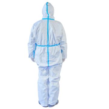 Одноразовая стерильная защитная одежда