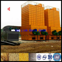 Re-Circulating Batch Paddy Drying Machine