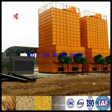 Máquina de secagem de arroz em re-circulação de lotes