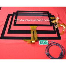 High Resolution 2 inch To 65 inch OEM Acceptable Capacitive Touch Panel