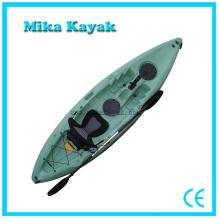 Ocean Kayak Fishing Boats Canoa de plástico al por mayor