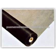 Alambre de acero de bajo carbono de Puersen