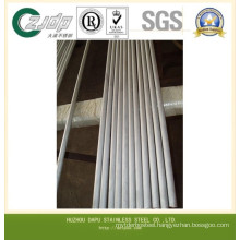 ASTM 316L 304 316 Seamless Stainless Steel Pipe